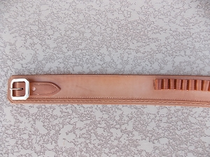 F.A. Meanea Cartridge Belt CB107