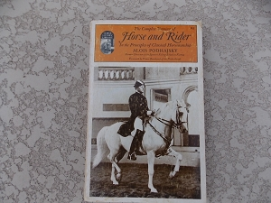 Horse and Rider Book