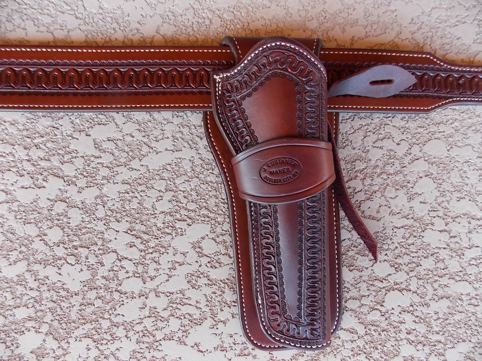 Las Vegas Cowboy Action Rig RIG2