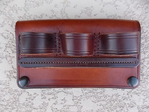 Cowboy Action Double Shot Shell Holder slide4