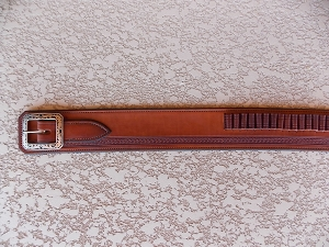 Black Rock Ranger Style Cartridge Belt CB113