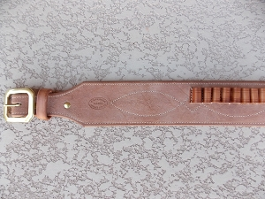 Western Movie Cartridge Belt CB155
