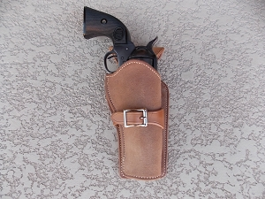 Western Movie Holster H229