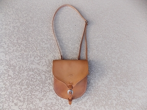 Saddle Bag Purse SBP