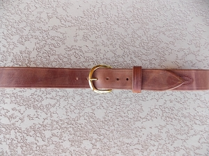 Heavy Duty Waist Belt WBH