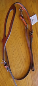 Shaped Ear Horse Headstall BE23