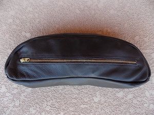 Cantle Bag, smooth out BG213