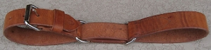 Heavy Harness Leather Hobbles, Horse BH52