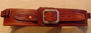 Triple Bead Money Belt CB103