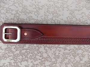 Cody Ranger Style Cartridge Belt CB111