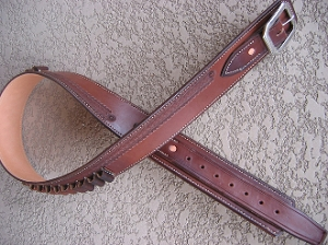 Will Penny Cartridge Belt CB125