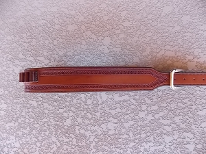Flatrock Tapered Cartridge Belt CB143
