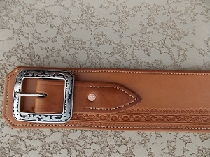 Marshall Ranger Style Cartridge Belt CB147