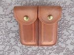 Double 1911 Magazine Pouch dblmagmd