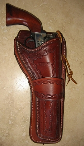 Bodie Holster H115