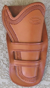 Mesquite Western Holster H121