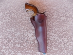 Dragoon Holster H145md
