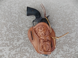 Conceal Carry Holster H158