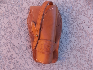 1911 U.S. Border Holster H167md