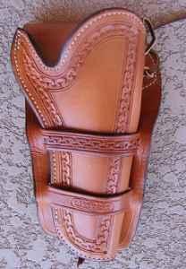 Smoke Creek Western Holster H170