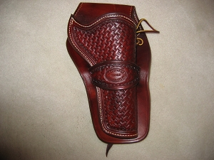 Carlin Western Holster H173