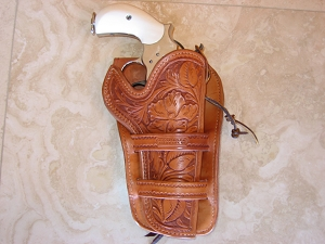 Frontier Holster H174