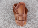 Wyoming Western Holster H183