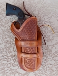 Black Rock Western Holster H184