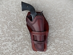 Diamond J Western Holster H206