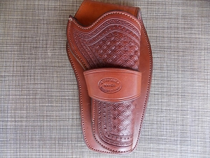 Green River Western Holster H224
