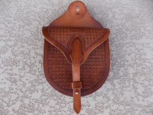 Saddle Pouch