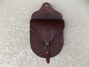 Saddle Pouch spouch23