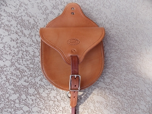 Saddle Pouch S-pouch