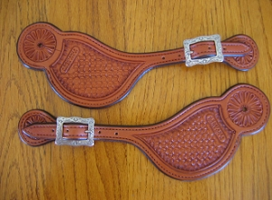 Spur Straps ss123