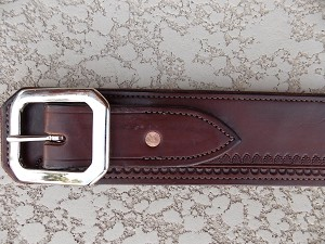 Black Hills Ranger Style Cartridge Belt CB149