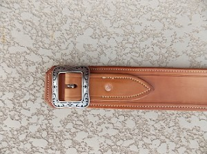 Single Bead Ranger Style Cartridge Belt CB150