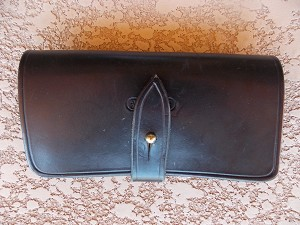 Sharps Cartridge Pouch CP201