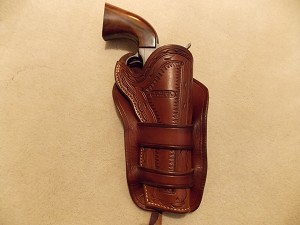 F.A. Meanea Tribute Holster HFAM2