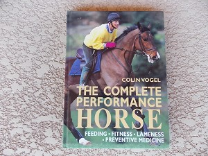 The Completee Performance Horse